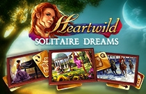 Download and play Heartwild Solitaire DreamsOnline