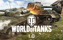 Download and play World of TanksOnline