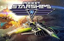 Download en speel Pocket StarshipsOnline