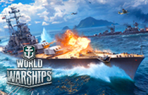 Download en speel World of WarshipsOnline