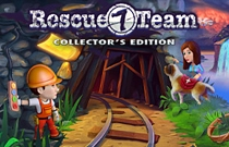 Download en speel Rescue Team 7 Collector's Edition