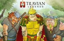 Download en speel Travian LegendsOnline