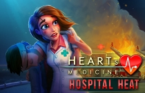 Download and play Heart's Medicine Hospital Heat