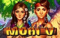 Download and play Moai 5 New Generation Collectors Edition
