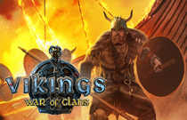 Download and play Vikings: War of ClansOnline