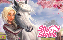 Download and play Star StableOnline