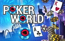 Download and play PokerWorldOnline