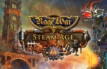 Download and play RageWarOnline