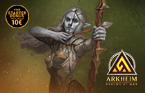 Download und spiele Arkheim Realms at WarOnline