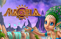 Download en speel MagoiaOnline