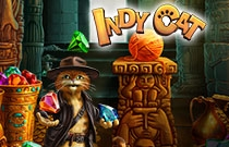 Download and play Indy CatOnline