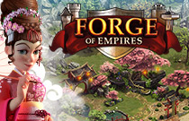 Download en speel Forge of EmpiresOnline