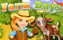 Download en speel Farm DaysOnline