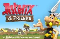 Download and play Asterix & FriendsOnline