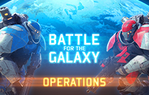 Download en speel Battle for the GalaxyOnline