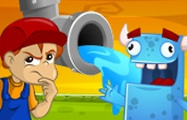 Download and play Plumber Game 2Online