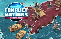 Download en speel Conflict Of Nations: Modern WarOnline