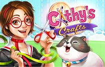 Download en speel Cathys Crafts Platinum Edition