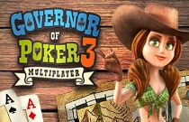 Download and play Governor of Poker 3 - MultiplayerOnline
