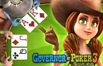 Download en speel Governor of Poker 3 FreeOnline