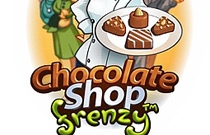 Download and play Chocolate Shop FrenzyOnline
