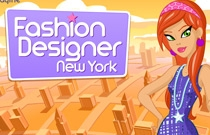 Download and play Fashion Designer: New YorkOnline