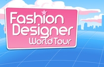 Download and play Fashion Designer: World TourOnline