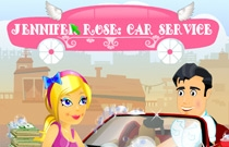 Download and play Jennifer Rose: Car WashOnline