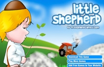 Download and play Little ShepherdOnline