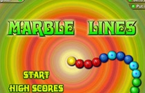 Download and play Marble LinesOnline