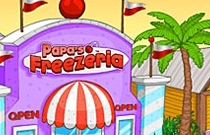 Download en speel Papas FreezeriaOnline