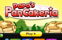 Download en speel Papas PancakeriaOnline
