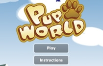 Download en speel Pup WorldOnline