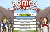 Download and play RomeoOnline