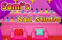 Download en speel Sami's Nail StudioOnline