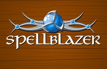 Download en speel Spell BlazerOnline