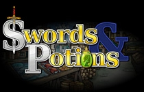 Download and play Swords and PotionsOnline