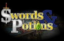Download en speel Swords and PotionsOnline