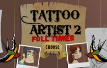 Download and play Tattoo Artist 2Online