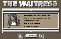 Download en speel The WaitressOnline