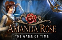 Download and play Amanda Rose: The Game of Time