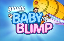 Download en speel Baby Blimp