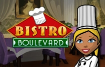 Download and play Bistro Boulevard