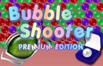 Download en speel Bubble Shooter