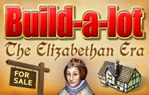 Download and play Build a lot 5: The Elizabeth Era