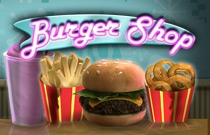 Download en speel Burger Shop
