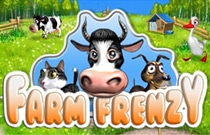 Download and play Farm Frenzy