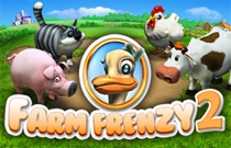 Download and play Farm Frenzy 2