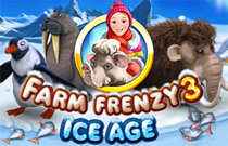 Download and play Farm Frenzy 3: Ice Age