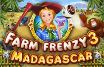 Download and play Farm Frenzy 3: Madagascar